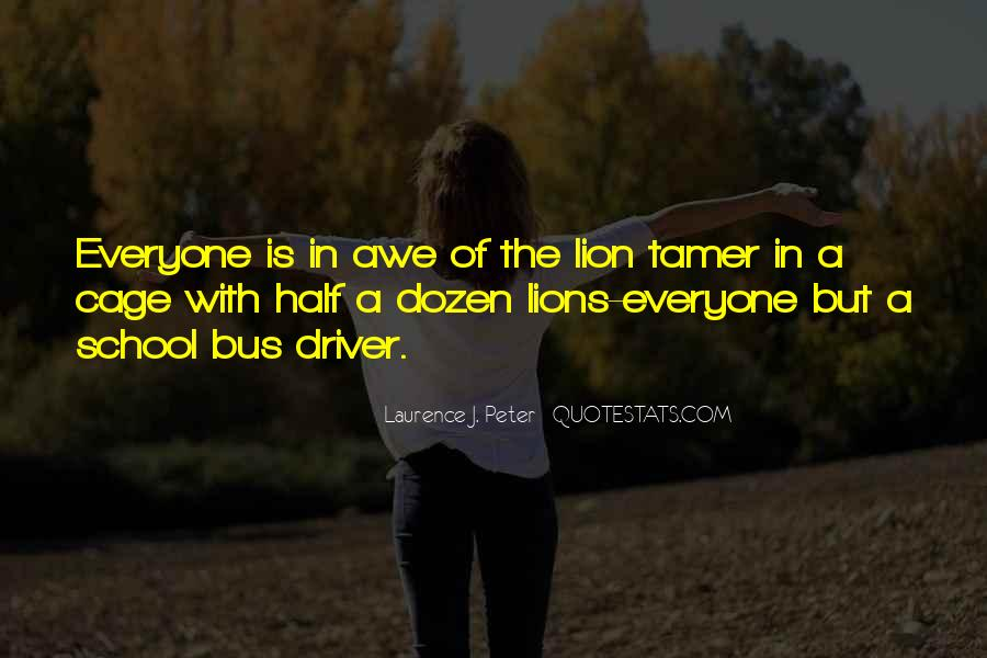 Laurence J. Peter Quotes #970331