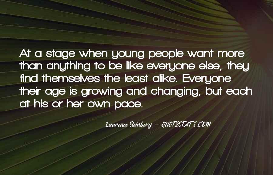 Laurence Steinberg Quotes #1393031