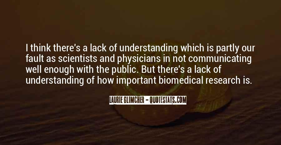 Laurie Glimcher Quotes #1713120