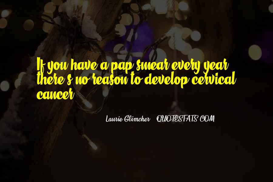 Laurie Glimcher Quotes #1866141