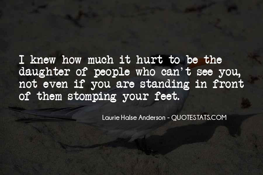 Laurie Halse Anderson Quotes #1041774
