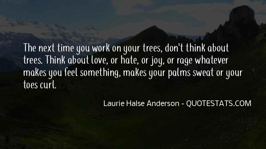 Laurie Halse Anderson Quotes #1175188
