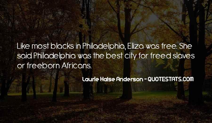 Laurie Halse Anderson Quotes #1194680