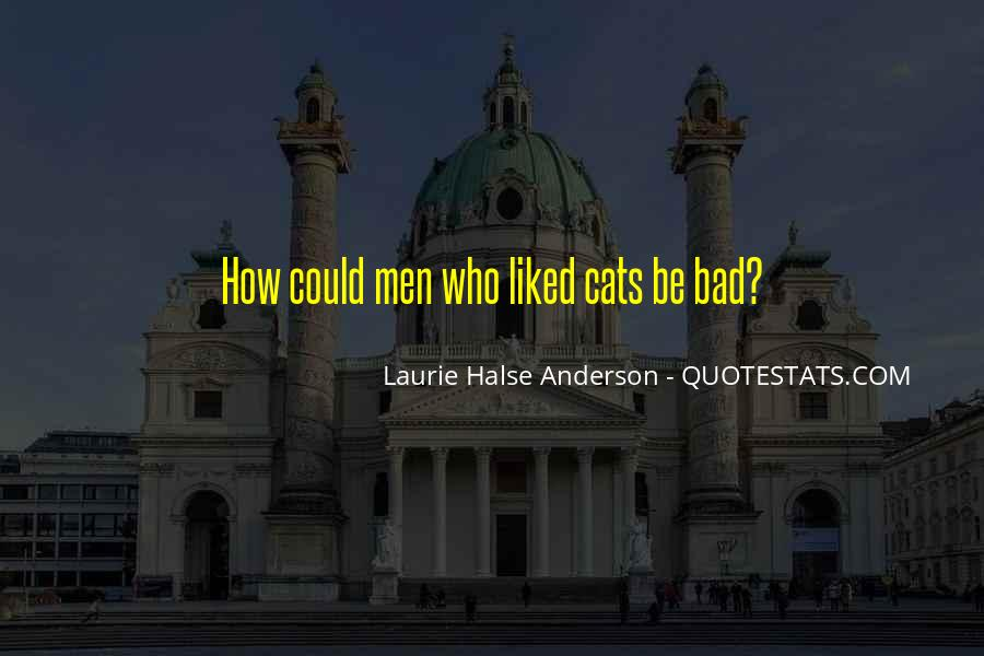 Laurie Halse Anderson Quotes #146403