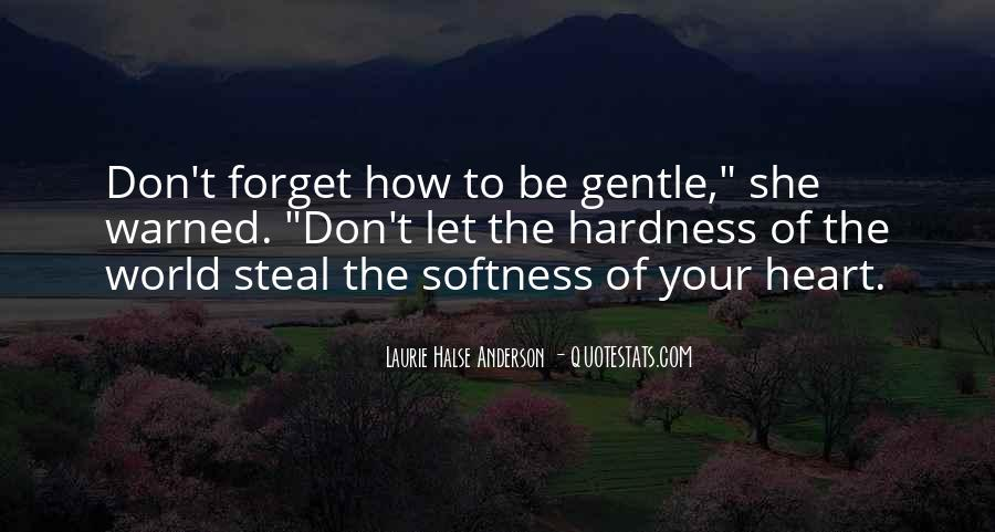 Laurie Halse Anderson Quotes #1481316