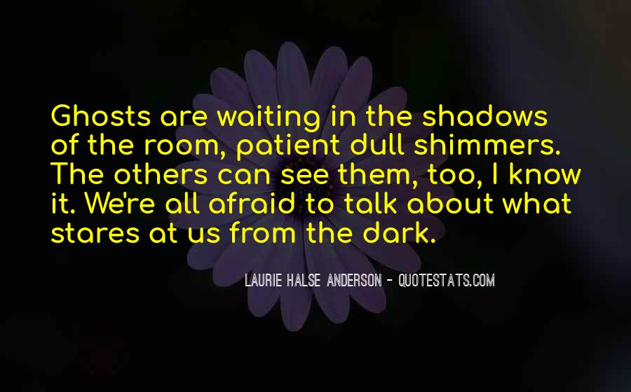 Laurie Halse Anderson Quotes #1578753