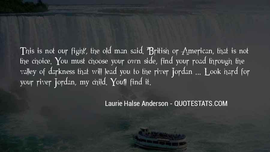 Laurie Halse Anderson Quotes #1648658