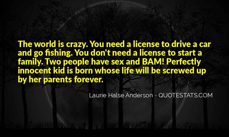 Laurie Halse Anderson Quotes #1786961