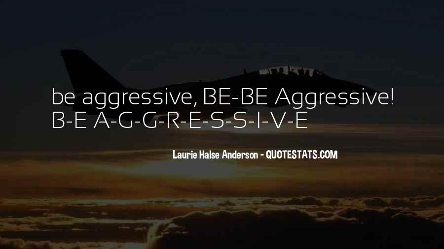 Laurie Halse Anderson Quotes #1807718