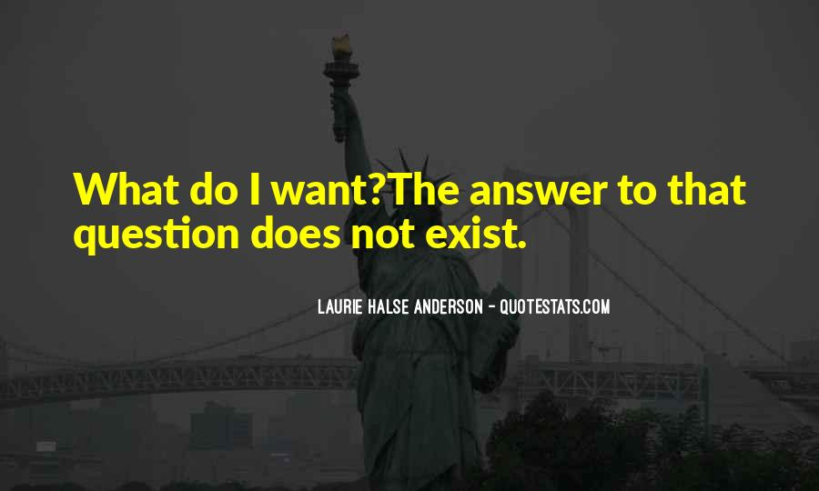 Laurie Halse Anderson Quotes #333819