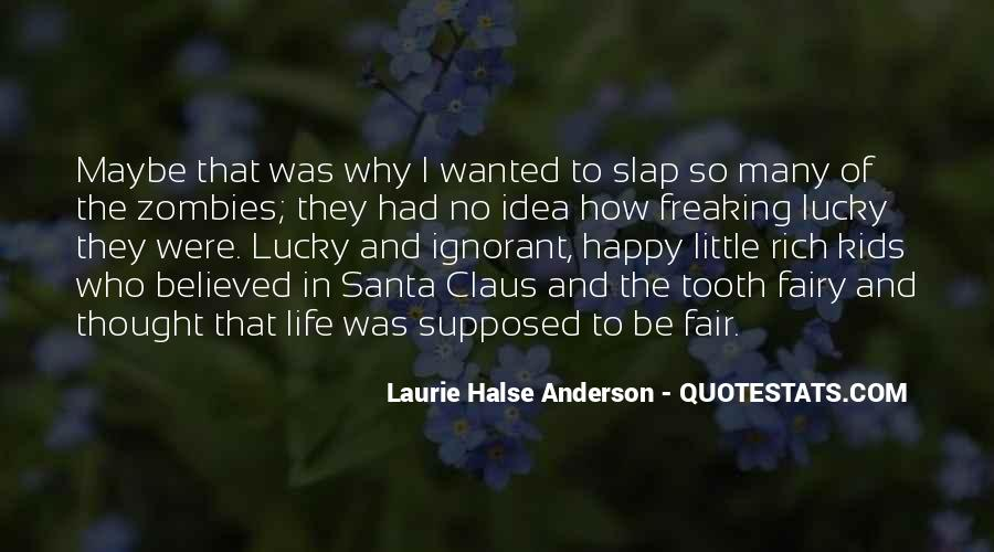 Laurie Halse Anderson Quotes #412452