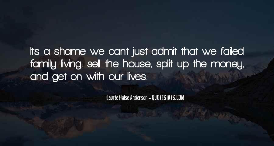 Laurie Halse Anderson Quotes #485066