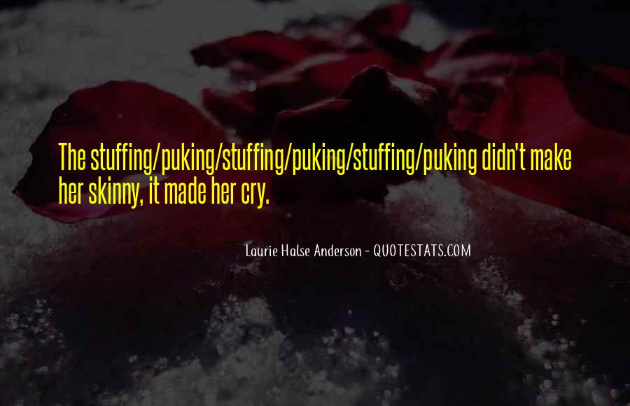 Laurie Halse Anderson Quotes #559961