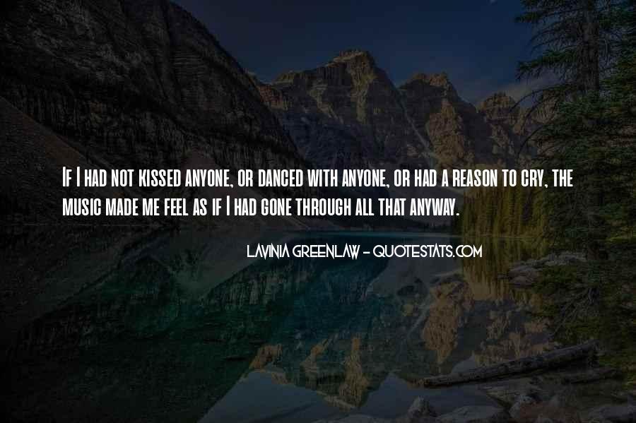 Lavinia Greenlaw Quotes #1267705