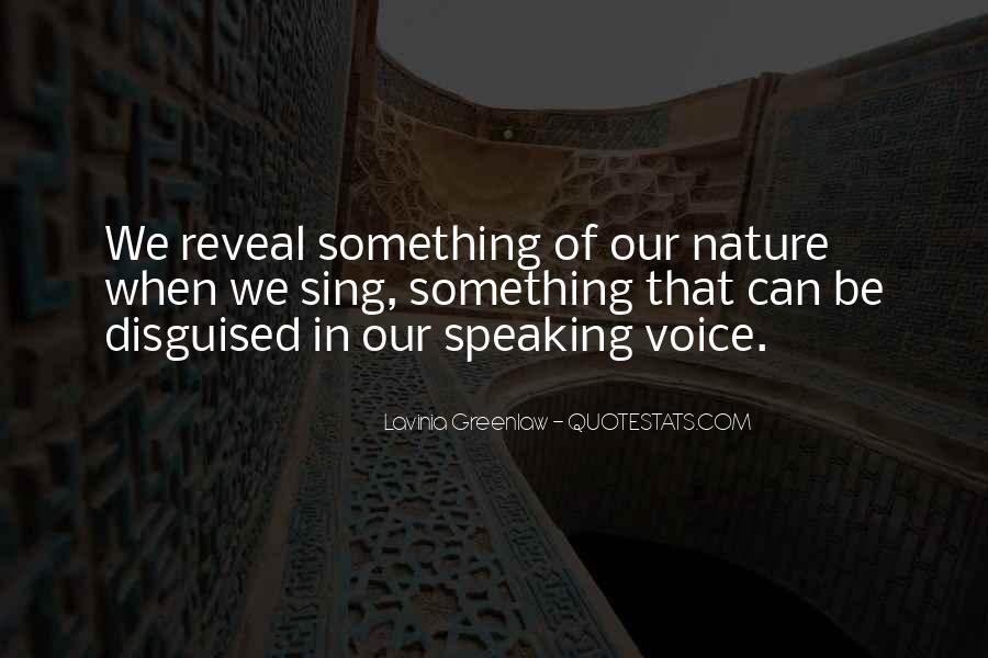 Lavinia Greenlaw Quotes #775339