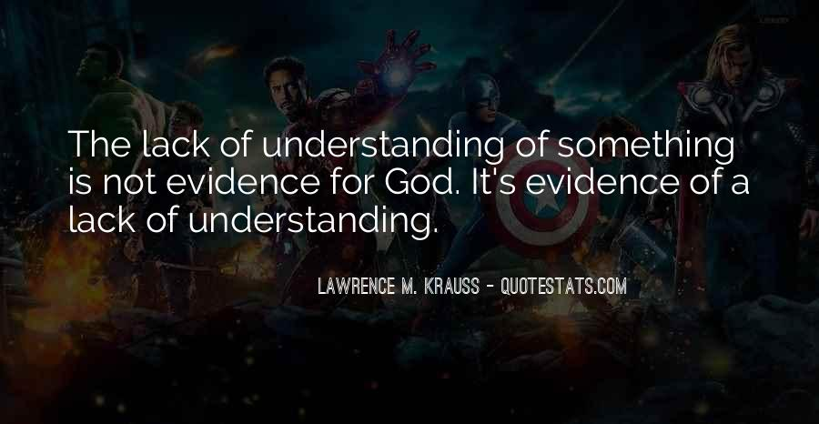 Lawrence M. Krauss Quotes #1070271