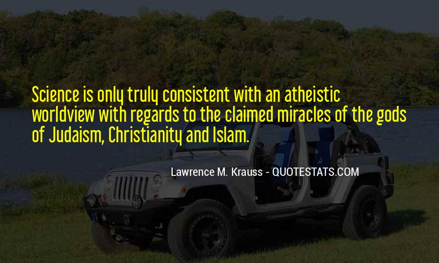 Lawrence M. Krauss Quotes #1264598