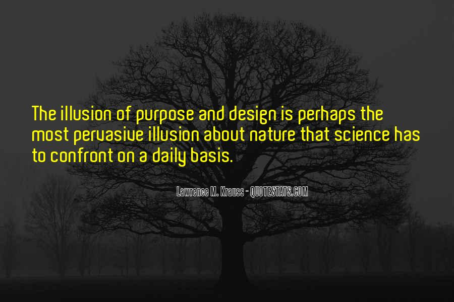 Lawrence M. Krauss Quotes #1292354