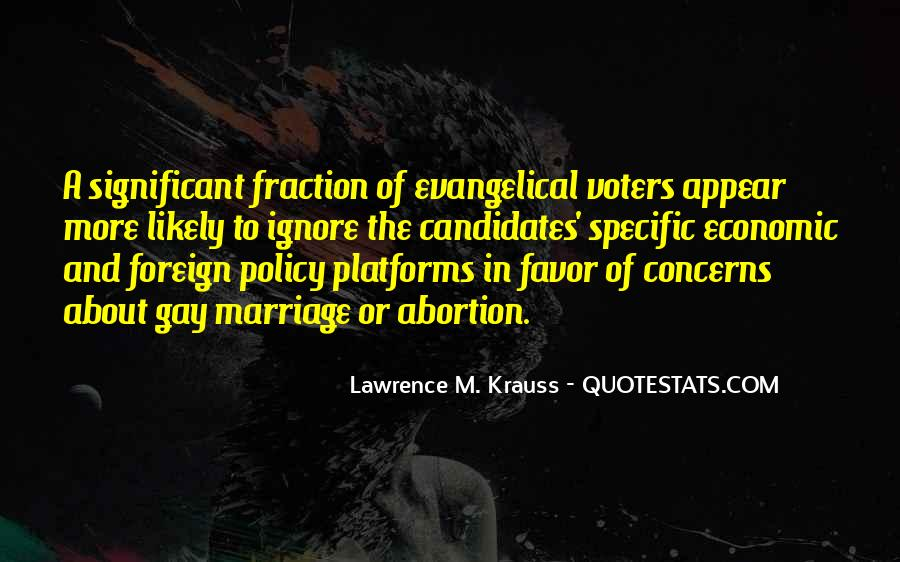Lawrence M. Krauss Quotes #1510016