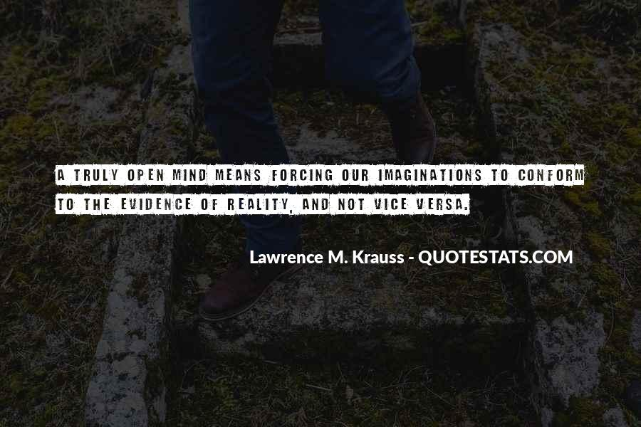 Lawrence M. Krauss Quotes #402471