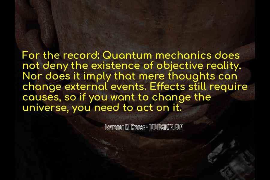 Lawrence M. Krauss Quotes #644244