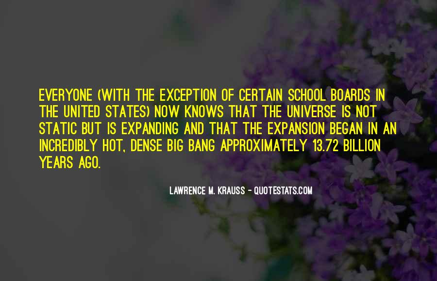Lawrence M. Krauss Quotes #83006