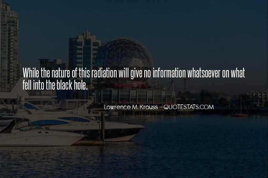 Lawrence M. Krauss Quotes #968137
