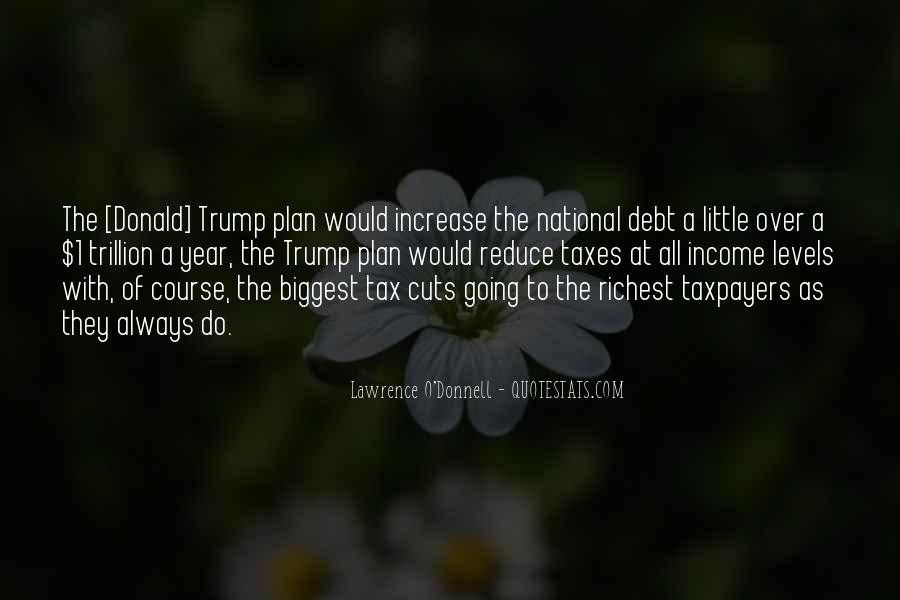 Lawrence O'Donnell Quotes #87533