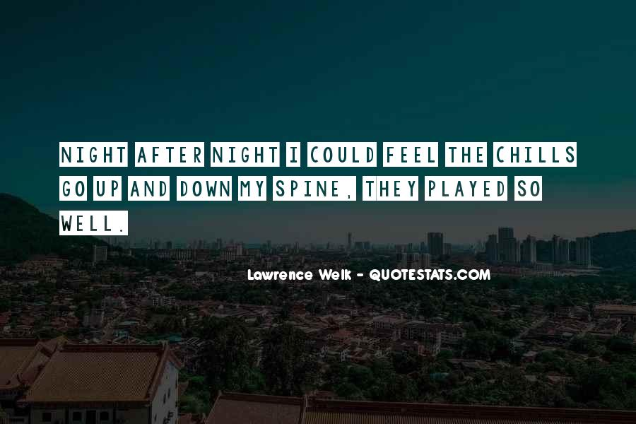 Lawrence Welk Quotes #1647857