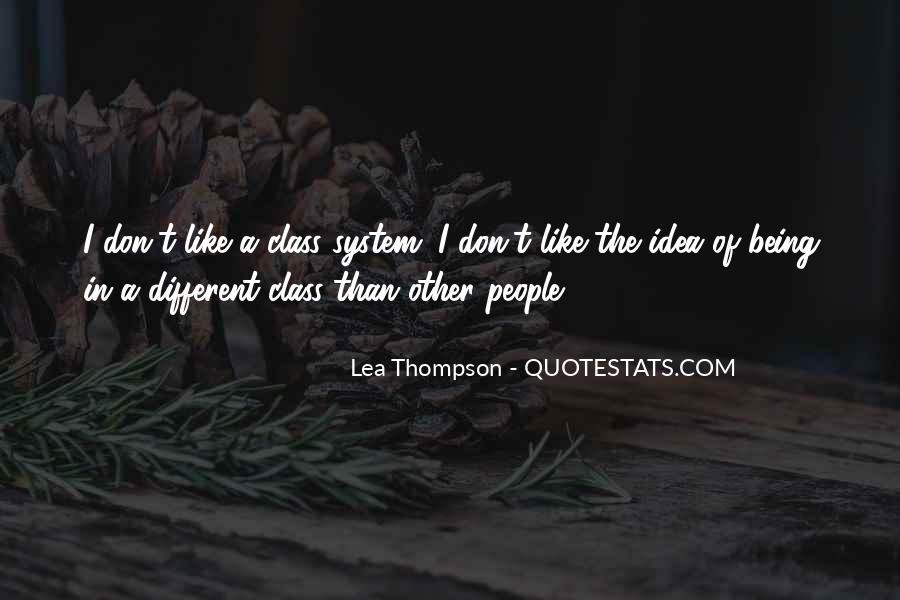 Lea Thompson Quotes #1686611
