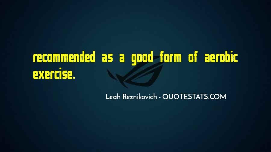 Leah Reznikovich Quotes #900494