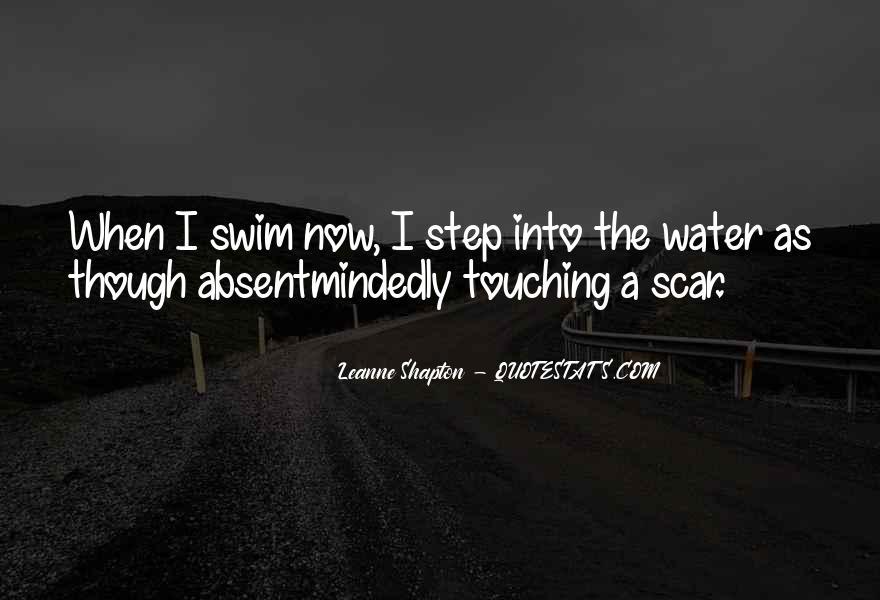 Leanne Shapton Quotes #306555