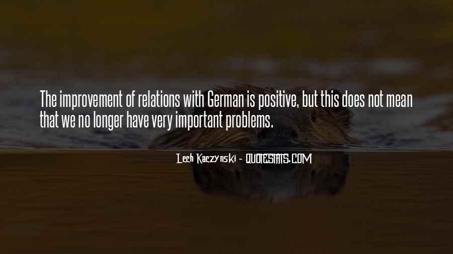 Lech Kaczynski Quotes #473245