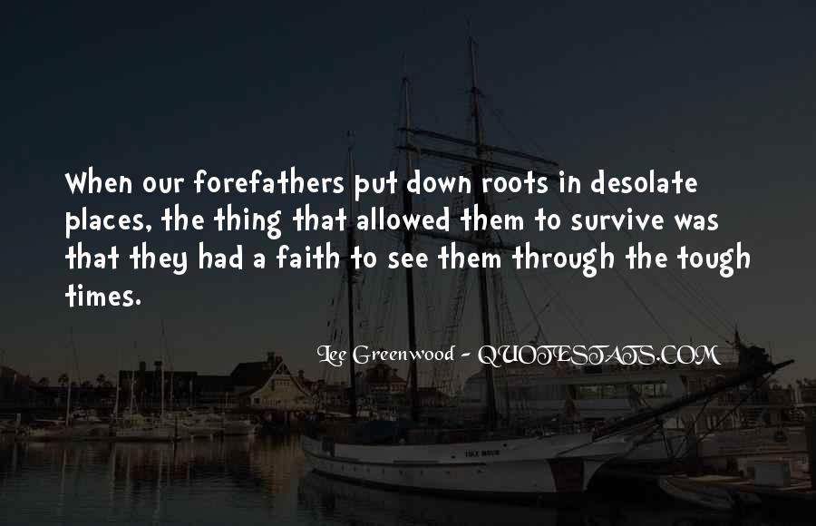 Lee Greenwood Quotes #1491547