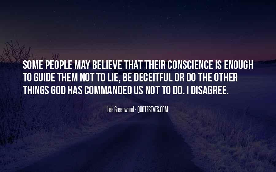 Lee Greenwood Quotes #1694247