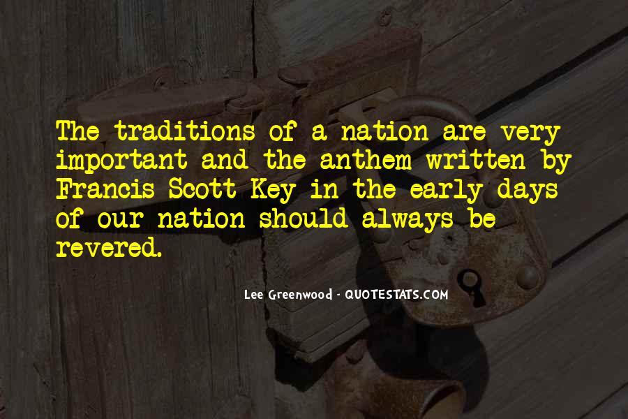 Lee Greenwood Quotes #1743064