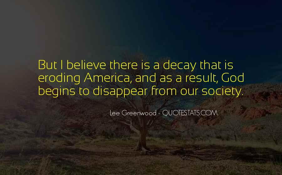 Lee Greenwood Quotes #882978