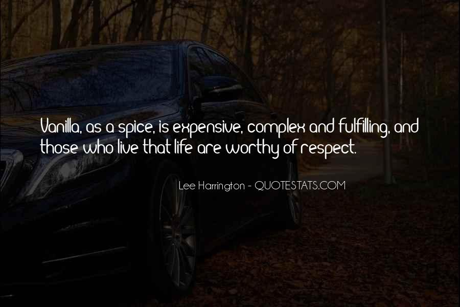 Lee Harrington Quotes #1599088