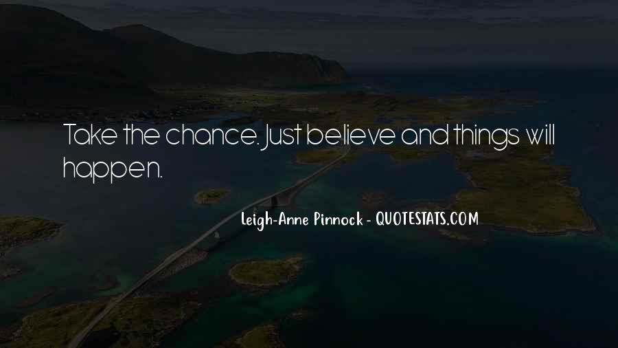 Leigh-Anne Pinnock Quotes #1211642