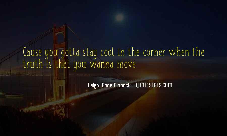 Leigh-Anne Pinnock Quotes #201173