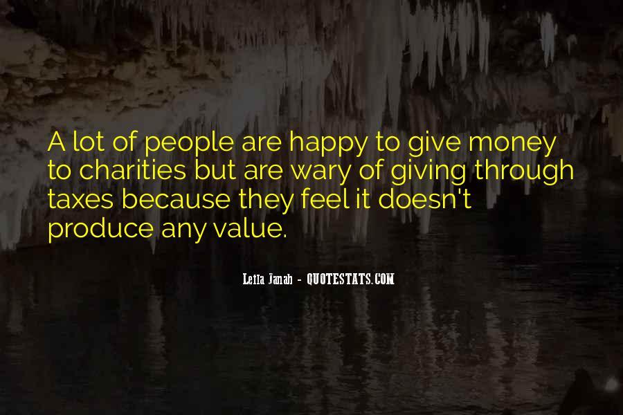 Leila Janah Quotes #1008197