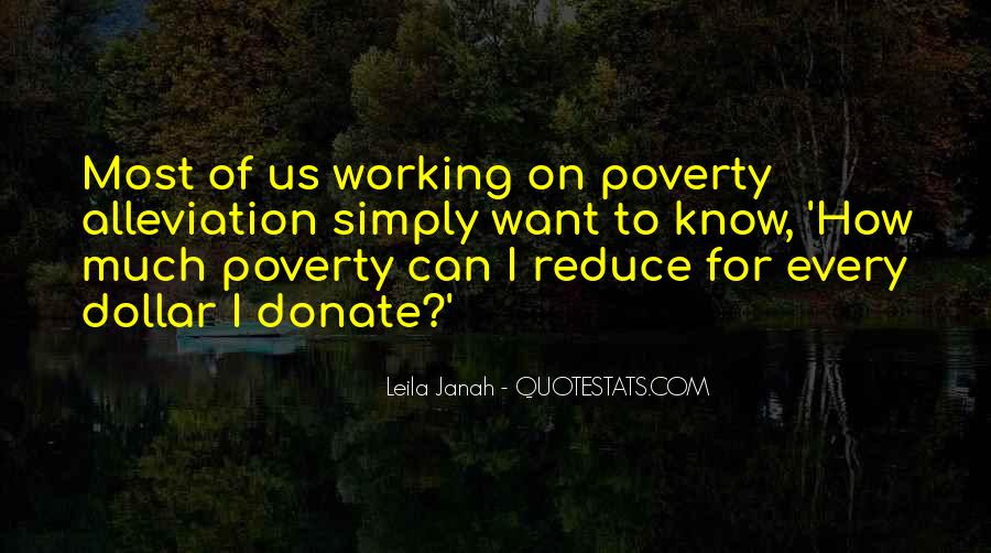 Leila Janah Quotes #1014869