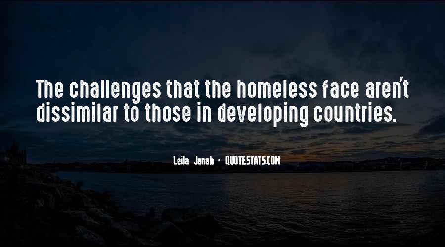 Leila Janah Quotes #1152218