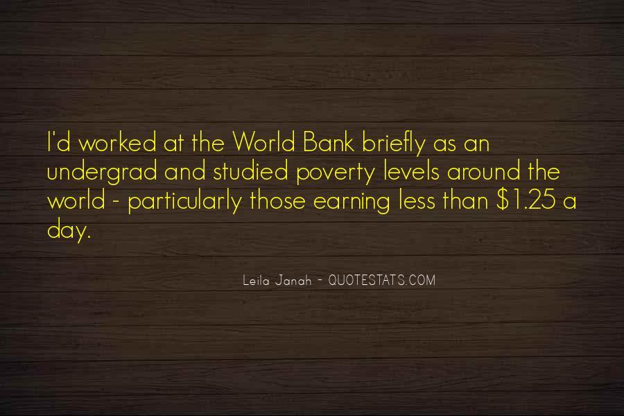 Leila Janah Quotes #1207961