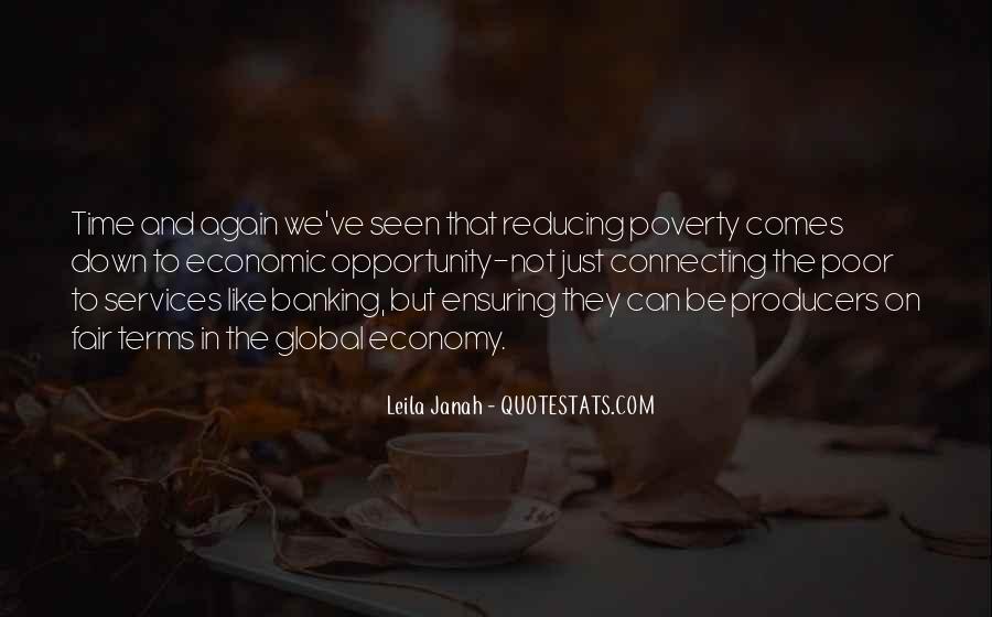 Leila Janah Quotes #139194