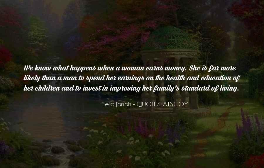 Leila Janah Quotes #1395292