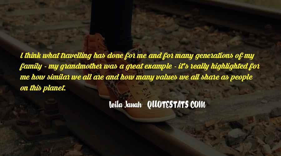Leila Janah Quotes #1534905
