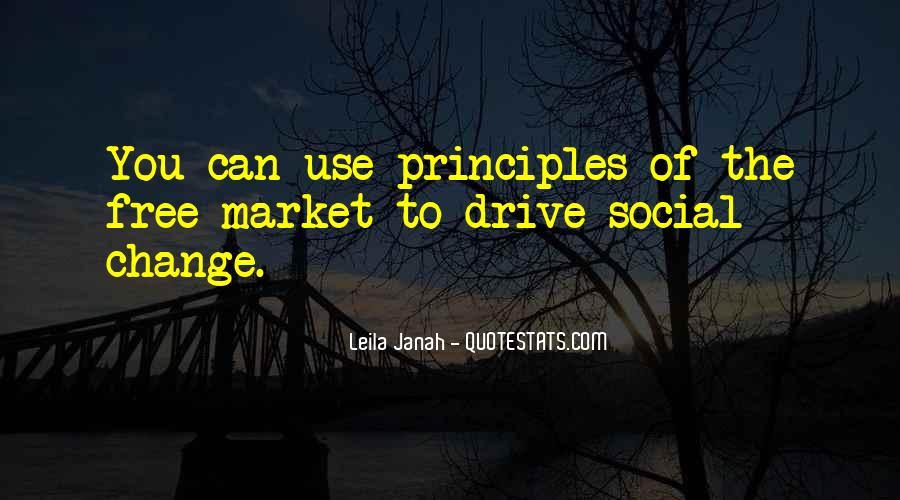 Leila Janah Quotes #1749909