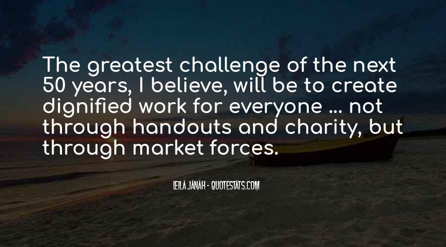 Leila Janah Quotes #509988