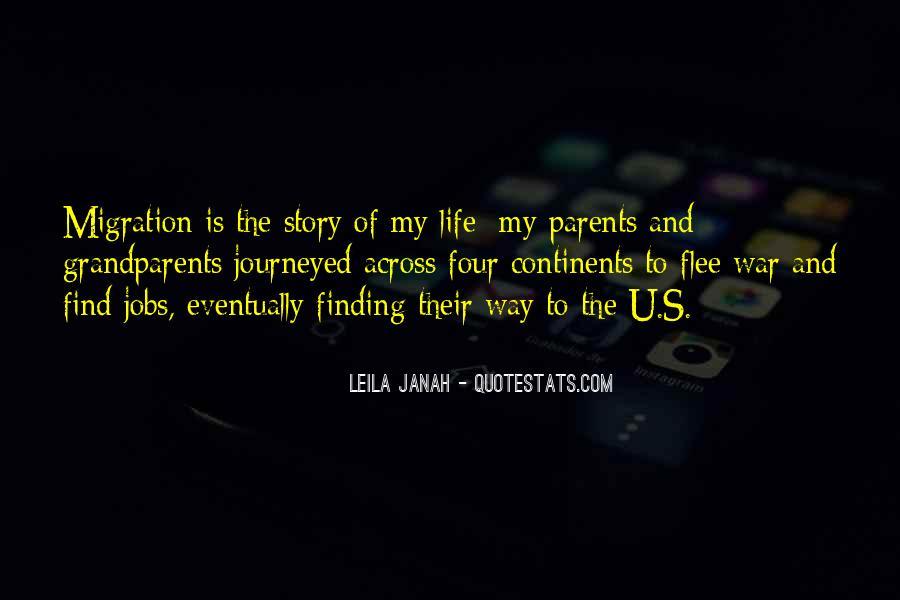 Leila Janah Quotes #797043